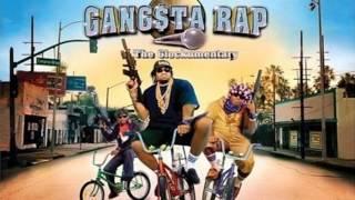 "Gangsta Rap - Nigga Nigga Nigga, but every time he says ""nigga"", it gets 1% faster"