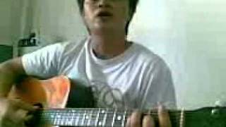 I live my life for you by firehouse( cover by jgarns).3gp