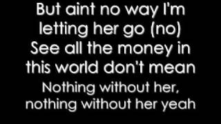 Nelly - Nothing Without Her (with Lyrics)