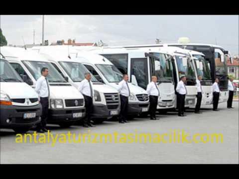 Antalya Turizm Taşımacılık