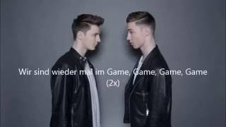 DieLochis - Game (Intro) lyrics