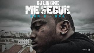 Dj Liu One   Me Segue Feat  Don G & NGA