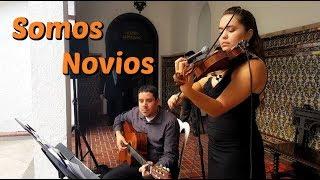 Somos Novios - Eleganza Violin & Guitar Ensemble