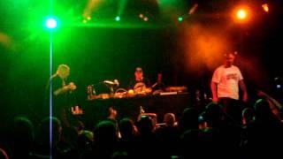 Delinquent Habits - Return of the Tres (Live) @ Štuk, Maribor, 24.11.2011