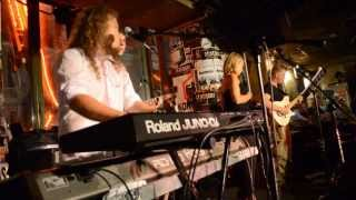 Face to Face Coverband -Sleeping in my car -cover Roxette
