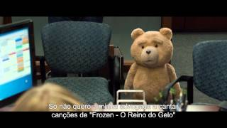 """Ted 2"" - Nos Bastidores (Portugal)"