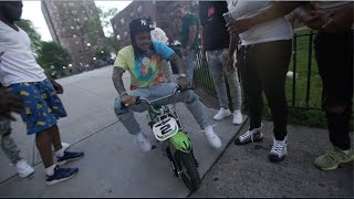 Young M.A - Save Mode