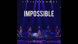 Fifth Harmony - Impossible (male version)