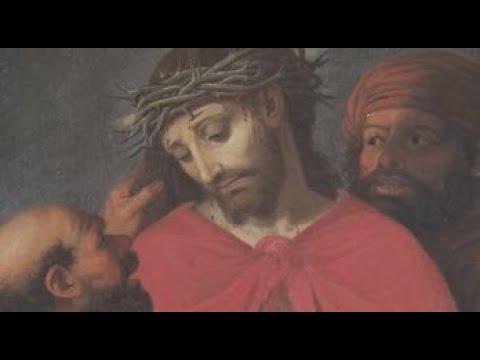"""Video: (VIDEO) Oggi, inizio """"Quaresima"""" 2020 - Il messaggio ai fedeli del Vescovo della Diocesi calatina, Calogero Peri"""