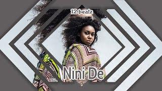 Niniola X Dj Maphorisa type beat | Nini de prod. 12 Beatz