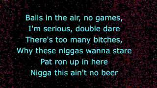 Tyga - Faded ft. Lil Wayne [Dirty Lyrics + Song Download] [HD]