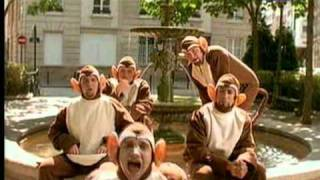 BLOODHOUND GANG The bad Touch (Eiffel 65 remix)