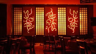 Traditional Chinese Music - Chinese Restaurant