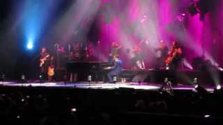 John Legend live - Number One