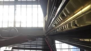 Energy - Elektronomia [Piano Cover]