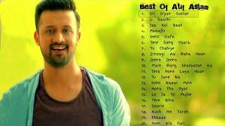 Top 20 Songs Of Atif Aslam   Best Of Atif Aslam   Jukebox 2018 width=