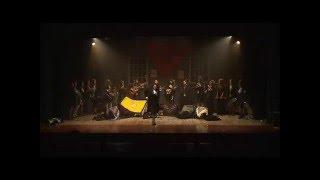 TONA TUNA - IX CAPAS TRAÇADAS - Azul e Amarelo