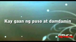 IkawPala Instrumental with lyrics