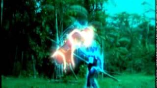 Herói da Amazônia...Cleymax o Protetor