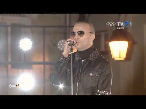 Recital Direcţia 5 | Semifinala Eurovision 2018