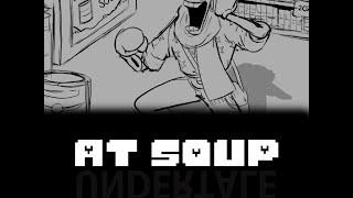 Na Sopa (Undertale Comic Dublado)