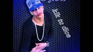 G Flow - Klk Tu Dice (Prod. By Kable)official