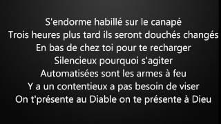 Sadek - NRV avec Paroles/Lyrics