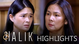 Halik: Jade begs Nanay Dolor to help her win Lino back | EP 128