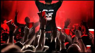 RED CUP - Gorilla Zoe Ft. Flo-Rida