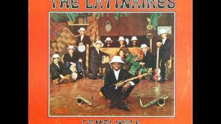 The Latinaires  Creation
