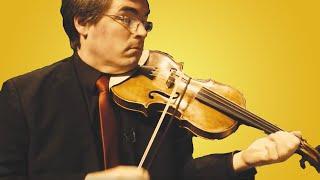 Introducing the Baroque Violin