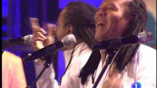 LONDON BEAT - I've Been Thinking About You (LIVE)