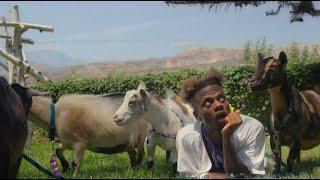 tobi lou - Goaty
