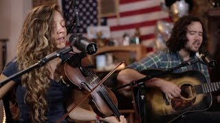 Mandolin Orange - Haste Make (Live @ Rhythm N' Blooms 2012)
