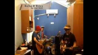 The Who - Baba O'Riley (Cover)