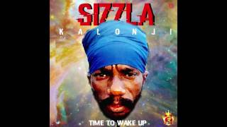 Sizzla - Time To Wake Up