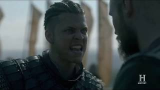 "Vikings - Ivar: ""Of Course I Am Going To Kill Her!"" [Season 5 Official Scene] (5x08) [HD]"