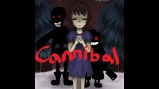 Horrortale - Cannibal ~Requested By: Bloodette Wolf~
