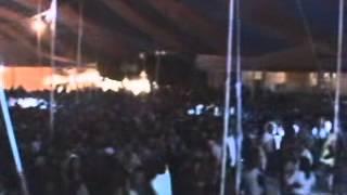 GRUPO TERNURA Contra el dragon en vivo 2012
