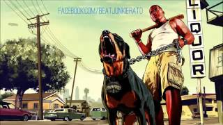 Lamar the Dog Westcoast hardcore freestyle Rap