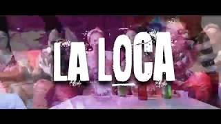 La loca // Anthony el soniko - Dylan el Trueno - Coke & Sombra (Salsa Choke)