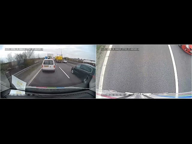 CCTV_Incident Video 2 Channel MDVR