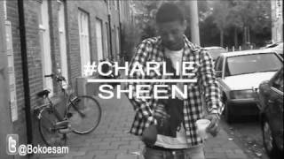 BokoeSam- Charlie Sheen Promo (Mixed by Dj Steesko)