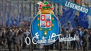 Visto de azul e branco - Porto (POR) [Legendado (EN/PT)]