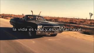 Maluma - Carnaval - letra