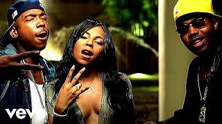 Ja Rule, Ashanti, Nas, 2Pac - The Pledge
