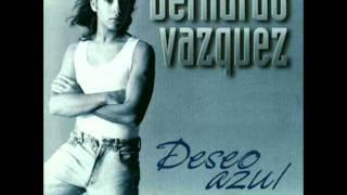 Bernardo vazquez  detener el tiempo
