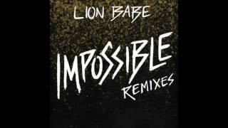 Lion Babe - Impossible (Jax Jones Remix)