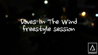 Doves In The Wind - Sza | Larry Li & Justin He Dance Freestyle | Astronauts