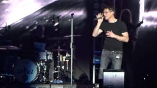 A-Ha - The Sun Always Shines On TV (Live In Glasgow)
